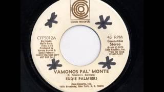 Eddie Palmieri - Vamonos Pal Monte - LATIN JAZZ 1973