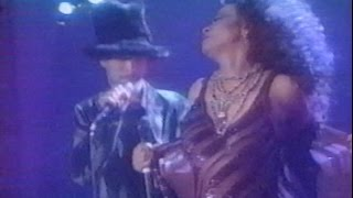 Jamiroquai - Upside Down (feat. Diana Ross), Brit Awards, London, UK, February 24th 1997
