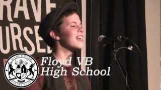 Floyd VB - High School
