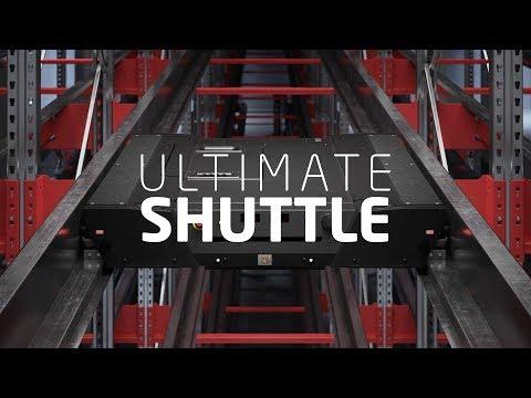 AJ Ultimate Shuttle 16 9