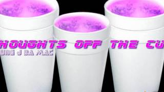 """06 - """"Thoughts Off The Cup"""" ((PURPLE SWAG FREESTYLE)) - Gott Flame: Tha Mixtape **FREE DOWNLOAD**"""