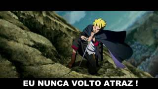 Rap do boruto tauz