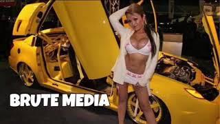 Crazy Cousinz x Yxng Bane x Mr Eazi x Lily McKenzie - No Way | BRUTE MEDIA
