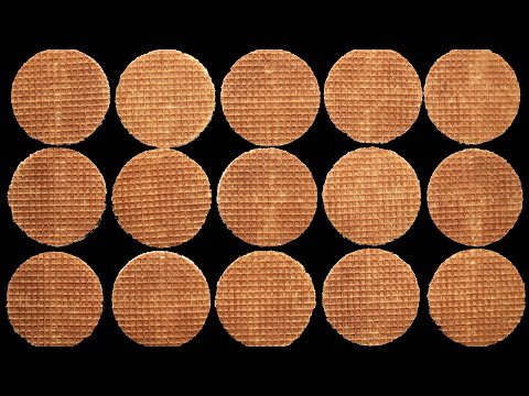 The Art Of The Stroopwafel // Presented By BuzzFeed and United