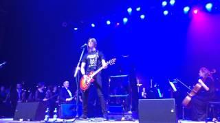 Scream Inc & Metallica Master of Puppets