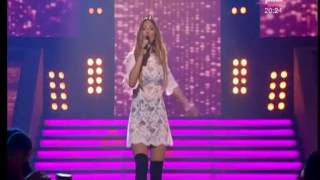 Ana Nikolic - Napismeno - Vip Room - (TV Pink 2013)