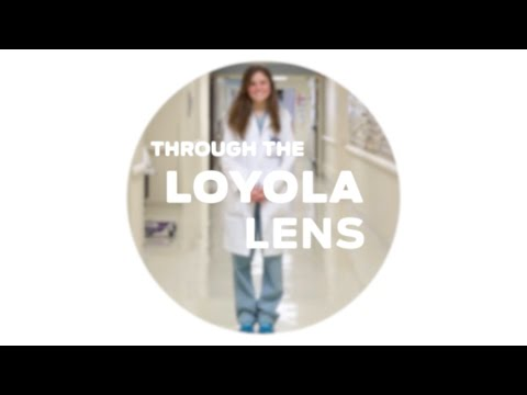 Through the Loyola Lens: Sarah Hale