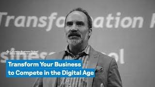 Digital Age Transformation