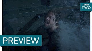 Uhtred and Halig in slavery - The Last Kingdom: Episode 3 Preview - BBC Two