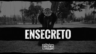 ENSECRETO freestyle con The Urban Roosters #37