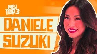 Dani Suzuki conta seus filmes favoritos - Meu Top 3