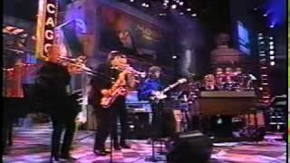 "CHICAGO ""25 or 6 to 4"" on Tonight Show .flv"
