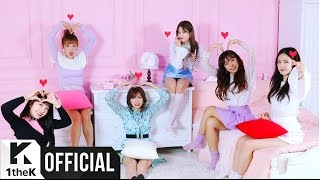[MV] Apink(에이핑크) _ Always