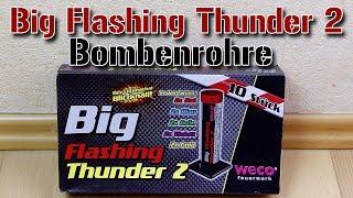 Big Flashing Thunder 2 | Bester Artikel von Weco?!