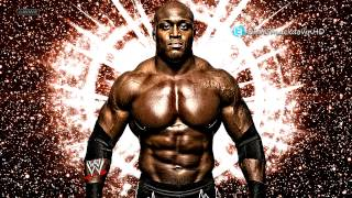 ►WWE: Unstoppable (3rd Version) - (Bobby Lashley) 3rd Theme Song (HD) + Download Link