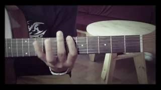 Playing Outside (Pentatonic A minor) Cao Minh Đức