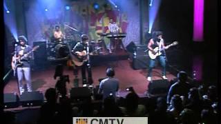 CMTV - Emmanuel Horvilleur - No como (CM Vivo 2008)