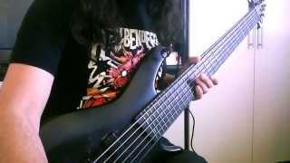 Kyuss - Catamaran ( Yawning Man cover)