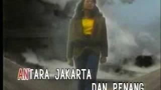Antara Jakarta Penang - Poppy Mercury