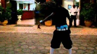 gasolina kuduro bahia brasil no ensaio cm bailarinos