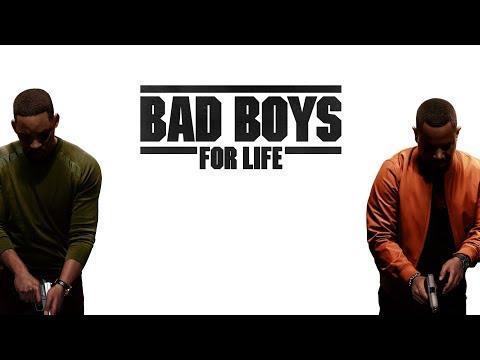 BAD BOYS FOR LIFE.  Buscando venganza. En cines 17 de enero.