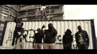 Osama Ben Landers & Resty Dess - Cocktail [Official music video]