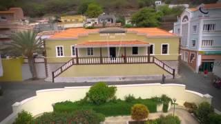 Cabo Verde - Sao Nicolau Aereas
