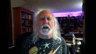 Astro Alert with Rick Levine: October 23, 2014 Solar Eclipse