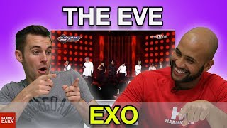 """EXO """"The Eve [Comeback Stage]"""" • Fomo Daily Reacts"""
