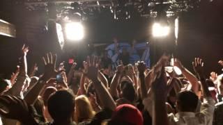Sander van Doorn & Chocolate Puma - Raise Your Hands Up (Live @ Soundcheck DC)