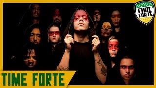Mantra de Guerra - Pedro Ratão [Part. Filipe Ret e Marcelo D2] - Time Forte