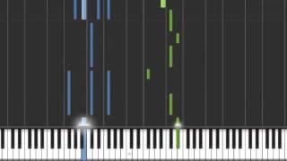 WINNER NAM TAEHYUN - I'M YOUNG (좋더라) Piano Cover (Sheet + MP3)