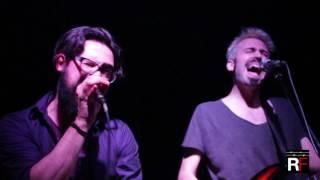 Nico Canedo & Los Entusiastas ft Nahuel Briones - ¡Chocamos! / RANCHO FRENESÍ