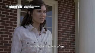 The Walking Dead | Dördüncü Bölüm Tanıtım