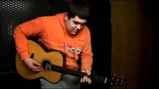 Britain's Got Talent 2011 - Exclusive - Michael Collings sings Hallelujah