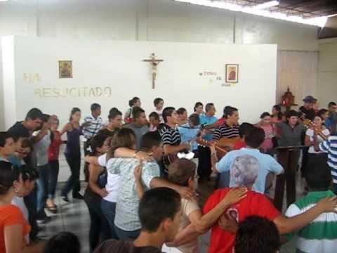 Danza en Nicaragua