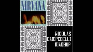 Bomb A Drop Vs Smells Like Teen Spirit - Garmiani Vs Nirvana (Nicolas Campedelli Mashup)