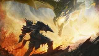 Nightcore ~ The Dragonborn Comes
