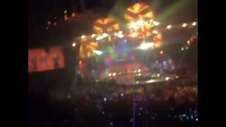 TAYLOR SWIFT- We Are Never Ever Getting Back Together LIVE Radio One Teen Awards 2012