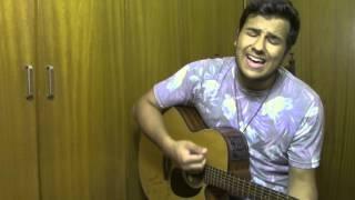Leonardo Cavalcante - A outra - Luan Santana (COVER)