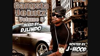 Stretch Money - Alone In The Streets (DJ Lindo J-Hood Exclusive)