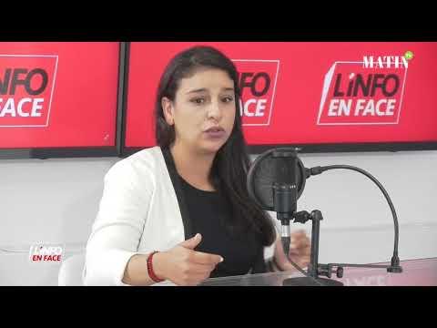 Video : Yasmine Zaki décortique la loi sur la violence faite aux femmes