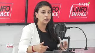 Yasmine Zaki décortique la loi sur la violence faite aux femmes
