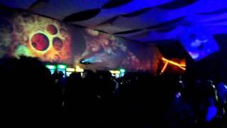 Sunstryk live @ Together trance, Membran, Wien 23.04.11 HD