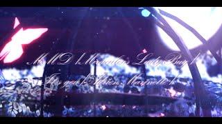 MMD [Miraculous LadyBug]- It s you[Adrien,Marinette]