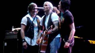 Everclear - Faraway Eyes (Stones cover) - live @ Union County MusicFest, 9/5/2009, Cranford, NJ
