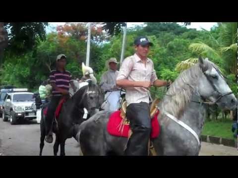 Fiestas de Diria Nicaragua 2011 parte 7