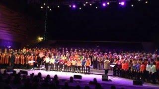 Coro Ninfas do Lis - Coro das Maçadeiras (Sala Suggia)