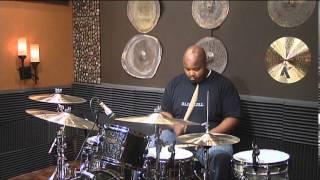Deshawndre Hill-Cold Sweat Drum Cover-Pat Petrillo Drum Camp Final Project