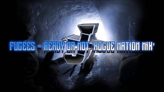 Fugees - Ready or Not 'Rogue Nation Mix'